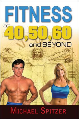 Getting in shape over 50 program
